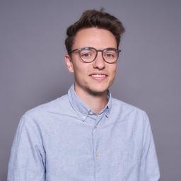 Julian Graf's profile picture