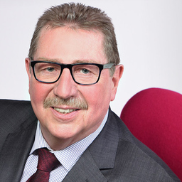 Ralf Groß - Partner von costconsult - Alzenau