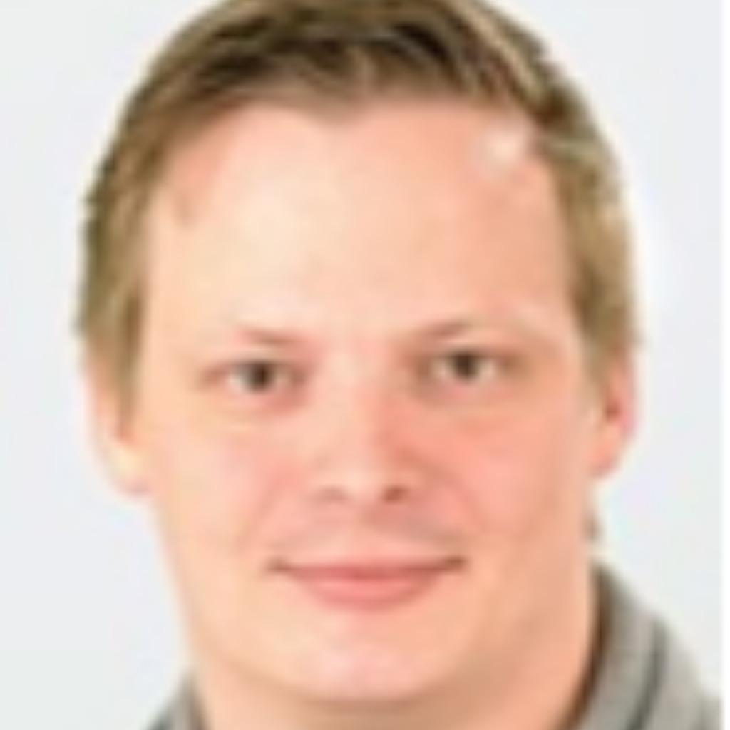 Florian Henke's profile picture