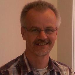 Bernd Albinus's profile picture