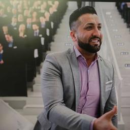 Edip Celik's profile picture