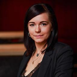 Johanna Erfurt's profile picture