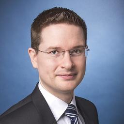 Dr. Kai Niklas - Accenture GmbH - Kronberg im Taunus