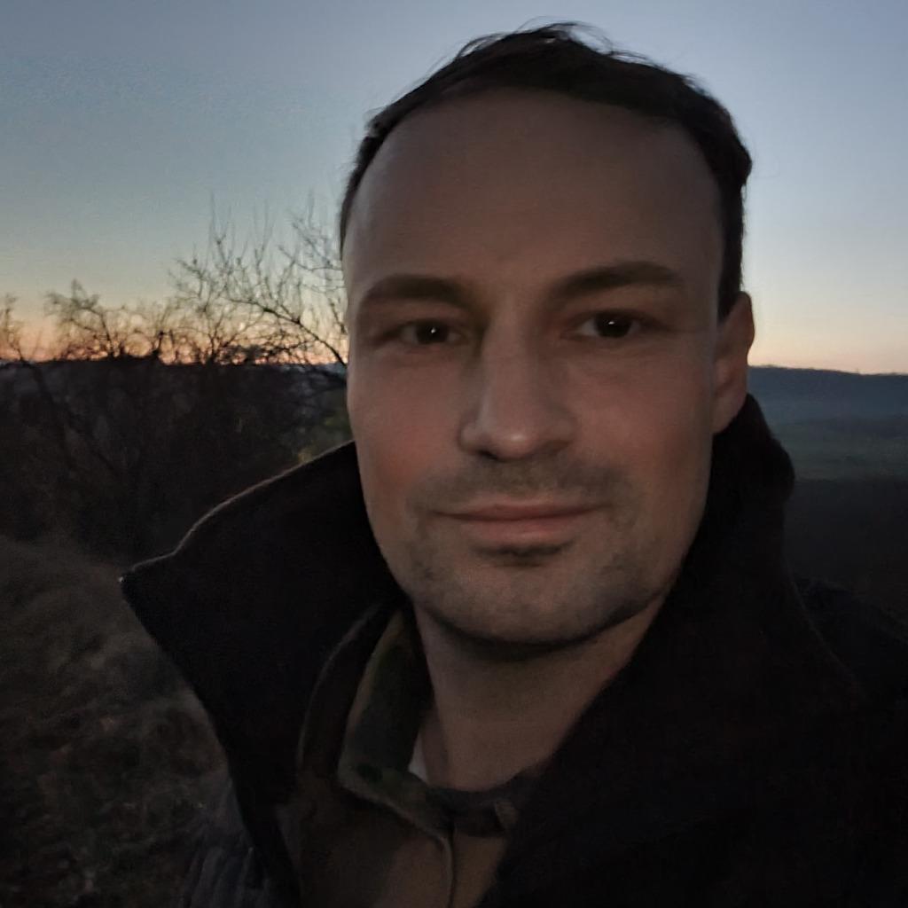 Dominik Huyer's profile picture