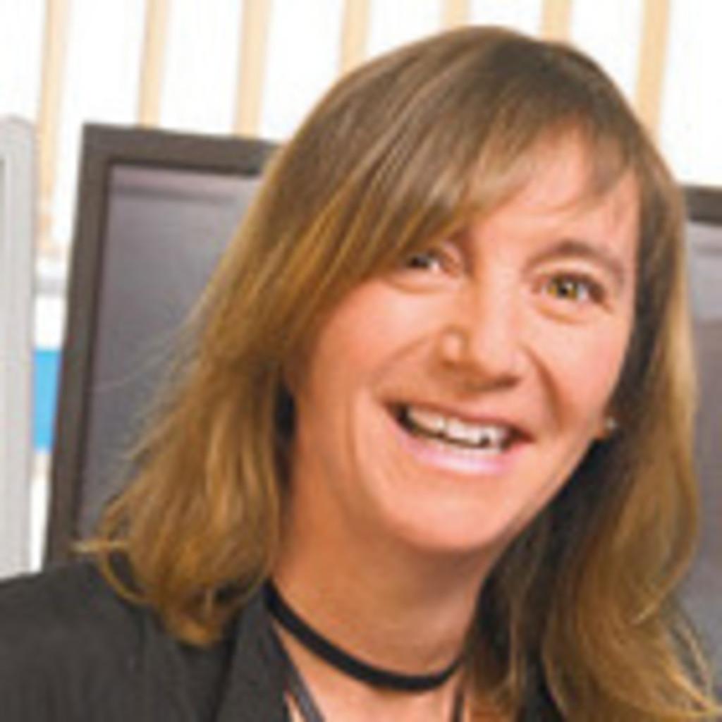 Antje Gößling's profile picture