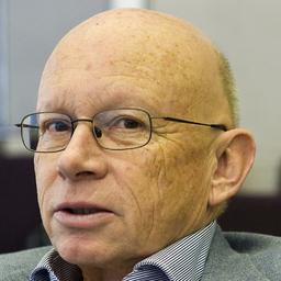 Kurt Metz - Kurt Metz. Botschafter für Mobilität . Logistik . Tourismus - Hellbühl