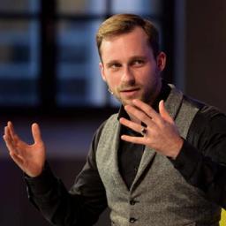 Fabian J. G. Westerheide - Asgard - human VC for AI - Berlin
