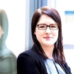 Muriel Wagenknecht - Roche Diabetes Care Deutschland GmbH - Mannheim