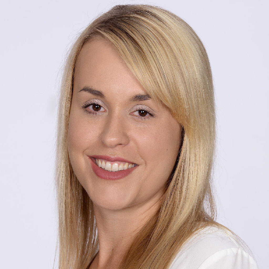 Kim Ackermann - Inside Sales Specialist - GE Germany