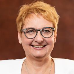 Tanja Dammann-Götsch - Tanja Dammann-Götsch Inhaberin von Purchasing Partner - Hanau