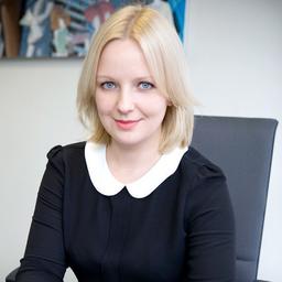 Marta Burzyńska - Mondi PRO - Skórzewo