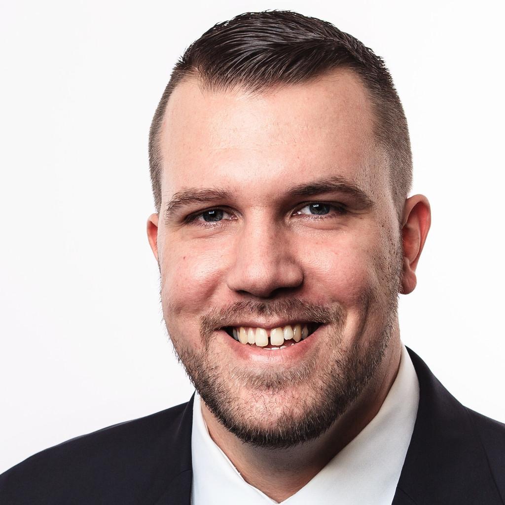 Benjamin Schramm - Business Development Manager - Döhler ...