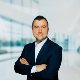 Markus Gauder - Gesellschaft für Qualitätsentwicklung in der Finanzberatung mbH - Stuttgart