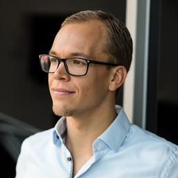 Martin Behrens - PRESONO Smart Information GmbH - Linz