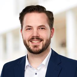 Dr. Lukas John's profile picture