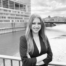 Virginia Dzewas - Fachhochschule Wedel - Hamburg