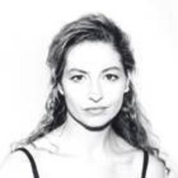 Antonia Haacke - mediamotiv - Geiselgasteig / München