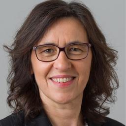 Renate Glaser's profile picture