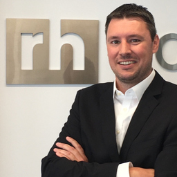 Sigmar Helmrich - Robert Half - Finance & Accounting - Berlin