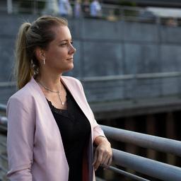 Nicole Otten - EMP Merchandising Handelsgesellschaft mbH - Lingen