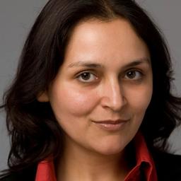 Anita Shukla - India - EU Training & Consulting - Hamburg