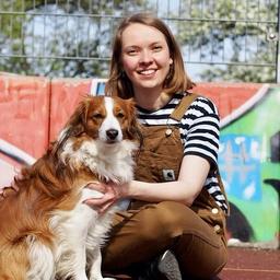 Mirjam Weinschenk - Hochschule der Medien Stuttgart - Stuttgart