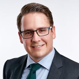 Denis Ruggeberg Werkstudent Europa Versicherungen Vertrieb