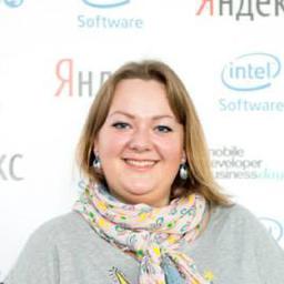 Annie Rymar - Wargaming.net - Minsk