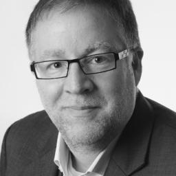 Gerhard Günther - Twins-IT GmbH - Büdingen