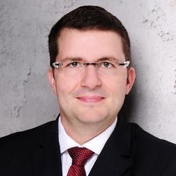Robert Schaffer - Unternehmensberater für Digitalisierung - Frankfurt am Main