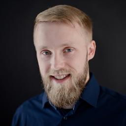 Michael Hansen - ergovia GmbH - Kiel