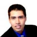 Jose Luis Palacios - new haven