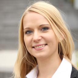 Tatiana Tolstik - Uniklinikum Jena
