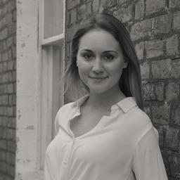 Claire Dupre - HoffmannGastrock - Brighton