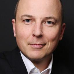 Hansjörg Rampl - iProspect GmbH - Augsburg
