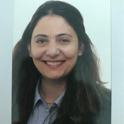 Ing. Parisa Bakhtiari Koshkojani's profile picture