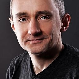 Erich Glaser's profile picture