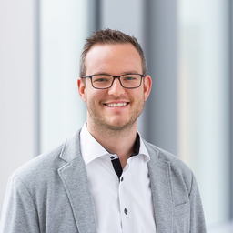 Maximilian Baum - DELO Industrie Klebstoffe - Windach/München