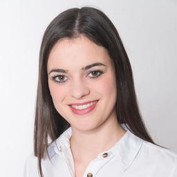Johanna Gesing