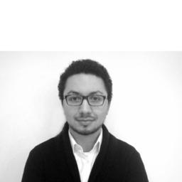 Hassar Amine's profile picture
