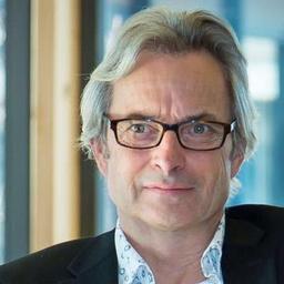 Daniel Meier - Solutionsurfers GmbH - Luzern