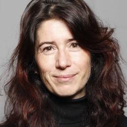 Gabriela Keller - Ergon Informatik AG - Zürich