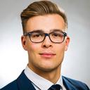 Felix Günther - Greifswald