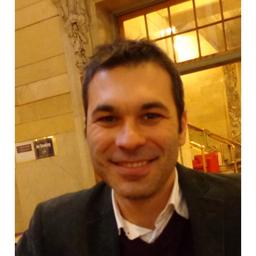 Goran Dermanovic