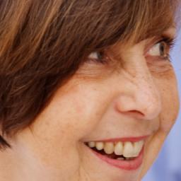 Ulrike Boehm's profile picture