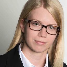 Alexandra Hesse - MHP – A Porsche Company - Lorch