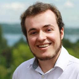 Marvin Gülzow - Universität Konstanz - Konstanz