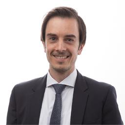 Patrick Iten - Bezirksgerichte Luzern, Hochdorf und Willisau - Stans
