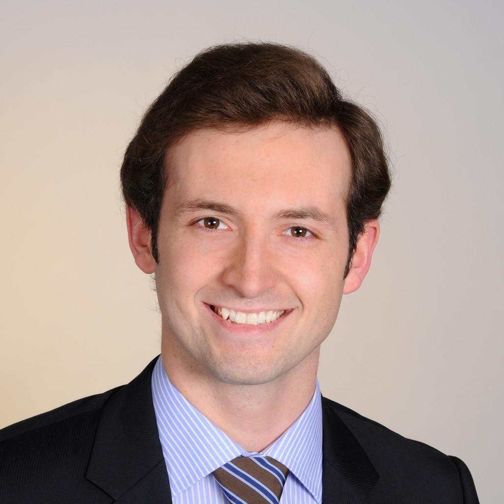 Christian Schwerdt - Fahrzeugtechnik/Financial Services