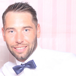 Jens Schriever - Business Development Engineer - Mitsubishi